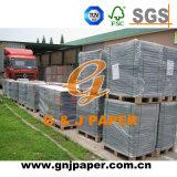 Décalage de bonne qualité du papier blanc 80GSM avec un bon prix