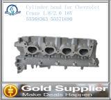 Cabeça de cilindro 55571690 do OEM 55568363 para Chevrolet Cruze