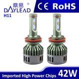 Un faro dei 6 chip LED per le parti all'ingrosso della Chevrolet Cruze