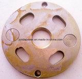 Pièces de rechange de mini pompe à moteur défonceuse d'oscillation (SG025)