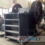 Pflanze der Steinzerkleinerungsmaschine-1-5tph/Kiefer-uneingeladener Gast/industrielle zerquetschenmaschine