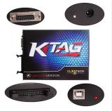 Ktag ECU Programming Tool Master V2.13 ECU Chip Tuning No Token Limited Fw V6.070