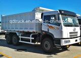 Primo nuovo autocarro con cassone ribaltabile pesante di FAW 6X4 con un caricamento di 25 tonnellate da vendere