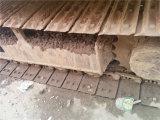 Excavatrice Mini Komatsu d'occasion avec 0.3cbmbucket (modèle: PC60-7)
