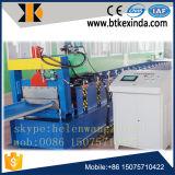 Auto Lock máquina de aço de zinco