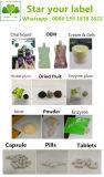 OEM / ODM Emballage et poudrage en poudre, capsule, beverge