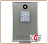 Lampes de plein air 20 Watt Haut de la lumière solaire extérieur COB Rue lumière à LED