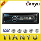 Solo DIN panel desmontable coche reproductor de DVD 9533