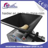 PCS 1200 por el divisor automático de la pasta del acero inoxidable 304 de la hora más redondo para la hamburguesa