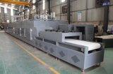 Força de ar quente de combustão de gás de Circulação da Linha de Secagem/máquina de linha de secagem