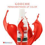Permanentes Verfassungs-Lippenpigment-kosmetische Tätowierung-Tinte