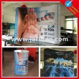 Promotion Publicité Exposition commerciale intérieure Tension Pop up Display