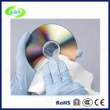 """4 """", 6"""", 9 """", 12"""" branco Microfibra ESD limpador de sala de estar antiestático (EGS-402)"""