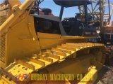 Bulldozer utilizzato del cingolo di KOMATSU D65p (bulldozer usato di KOMATSU D65P)