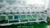 Самые лучшие машина вышивки Quality&Design более дешевые Wonyo 10 головная используемая для рекламы сбывания