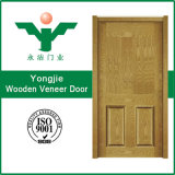 Modèle en bois de porte des meilleurs prix avec Venner normal