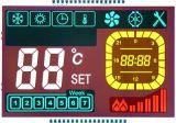 Personalizar la pantalla LCD transmisivo