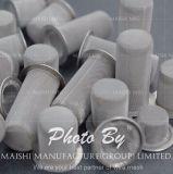 Edelstahl-Maschendraht-Filterröhren