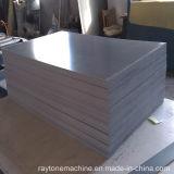 Palette en plastique de brique de PVC de béton pour la machine de bloc