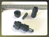 As conexões comuns de peças de Moto personalizado bloco fixo para motociclo Acessórios Acessórios de carro
