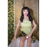 158cmの最上質の肛門のシリコーンの大人の性の人形