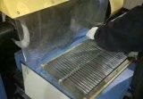 Maquinaria de pulido inoxidable automática de la hoja de acero