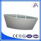 Cadre d'extrusion et d'extrusion en aluminium à bon débit
