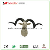 Parete capa decorativa Hangings di Polyresin Bull per la decorazione del patio e della casa