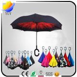 فائقة ضوء ثلاثة يطوي دليل استخدام مفتوحة قلي مظلة ([بش ومبرلّا] أو مظلة ترويجيّ, هبة مظلة, يعلن مظلة)