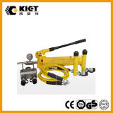 Kietのブランドの油圧ハンドポンプ