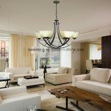 Lâmpada moderna do candelabro do pendente do estilo de Europa para o projeto do hotel