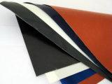 Corrosão química resistir ao tecido de silicone de isolamento