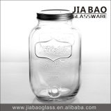 [7000مل] [سدا ليم] كبير شراب عصير مرطبان يزيّن مرطبان زجاجيّة
