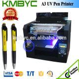 이동 전화 덮개와 펜 인쇄를 위한 2017 A3 크기 UV LED 기계