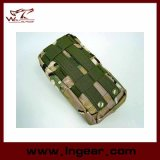 Airsoft militaire Molle Medical bag Easy Carring secourisme tactique Pouch Woodland numérique tan noir vert