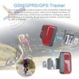 Bici GPS que sigue la bicicleta Tailight del perseguidor del dispositivo Tk307 GPS con la batería espera larga