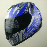 Взрослый шлем мотоцикла безопасности