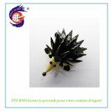 3D Image Hot Sale Animal Hedgehog caractéristique des produits de fer pour cadeau de promotion Fridge Magnet