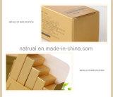 Rectángulo de papel cosmético cosmético de la belleza de encargo de la alta calidad/kit cosmético del maquillaje del rectángulo