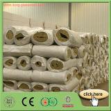 100 kgm3 Manta de lana de roca aislamiento