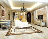 Mattonelle di pavimentazione di pietra di marmo di ceramica Polished lustrate della porcellana (800*800)