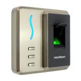 Легко для использования пылезащитного контроля допуска фингерпринта сети металла USB с посещаемостью времени