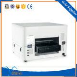 Принтер тенниски DTG размера печатной машины A3 тенниски хорошего качества для хлопка