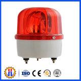 Indicatore luminoso d'avvertimento solare professionale della gru a torre di fabbricazione LED