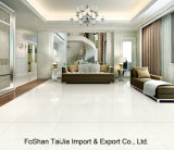 Voll polierte glasig-glänzende 600X600mm Porzellan-Fußboden-Fliese (TJ64010)