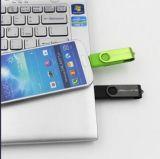 고아한 OTG USB 섬광 드라이브