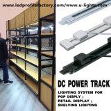 12 В постоянного тока 24 В контакте со светодиодной полосы света для полок RGB бар