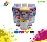 4 colores, tinta de sublimación basada en agua de 6 colores para la impresión de la materia textil de Digitaces