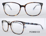 Het hete Verkopende Populaire Optische Frame Eyewear van de Glazen van de Acetaat