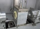 石油フィルターの赤外線溶接機